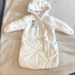 Baby Cold Weather Sack